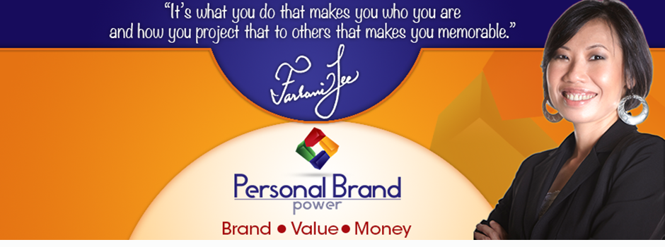 Personal Brand Blog & Success Stories